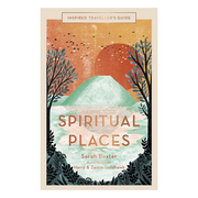 Buch 'Spiritual Places'