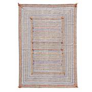 Handgearbeiteter Teppich 'Sifnos'