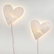 Leuchte 'Herz'