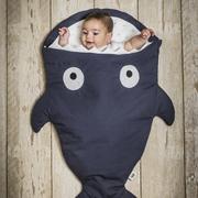 Sommerschlafsack für Babys