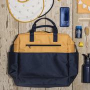 Wasserdichte Kinderwagentasche von 'Baby Bites'