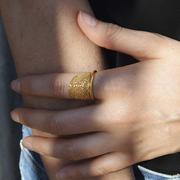 Organischer Ring von 'Yoshiki'
