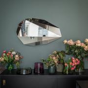 Kunstvoller Spiegel 'Piega'