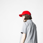 Cooles Baseball-Cap im Retro-Look