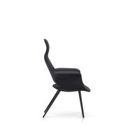 'Organic Chair' mit hoher Lehne