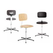 Atelier Stuhl von 'Embru'