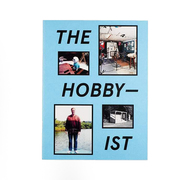 Thehobbist en blau cover