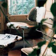 Sessel 'LCM' Plywood