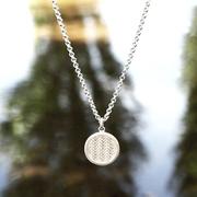 Geschenktipp: 'Palmyrah' Kette