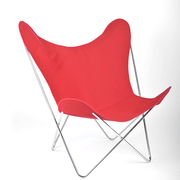 Hardoy butterfly chair in acryl 6