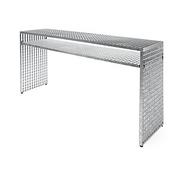 Lichtgitter-Tisch 'Skwer'