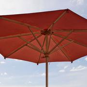 Sonnenschirm 'Ombrelloni'