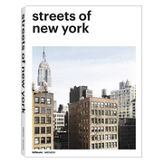Buch 'Streets of New York'