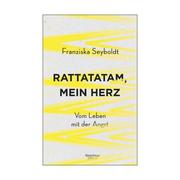 Buch 'Rattatatam, mein Herz'