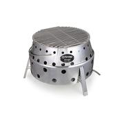 Grill und Ofen 'Atago'