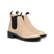 Beige Boots von 'Another Project'