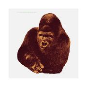 Cooler Kunstdruck: 'Il Gorilla'