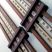 Kult-Kalender 'Calendario Bilancia'