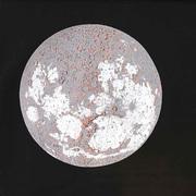 Kunstdruck: 'Carte Della Lune'
