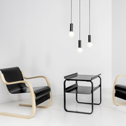 Side table 915 armchair 42 pendant light tw003 1847078