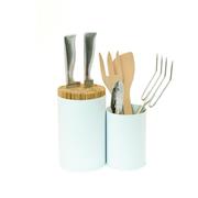Aufbewahrung für 'Knife & Spoon'