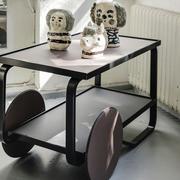 Alvar Aaltos 'Tea Trolley 901'