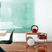 Alvar Aaltos 'Tea Trolley 900'