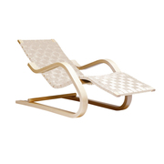 Aaltos 'Lounge Chair 43'
