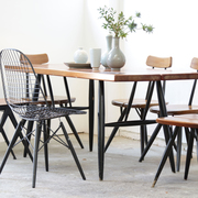Finnischer Tisch 'Pirkka'