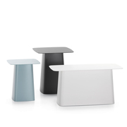 Beistelltisch 'Metal Side Table'