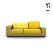 'Polder Compact' Sofa