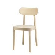 Einzelstücke: Stuhl '118' von Thonet