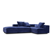 Neues Sofa 'Bermuda'