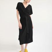 Marzec dress black 20%281%29