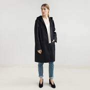 Austra coat dark navy 20%281%29