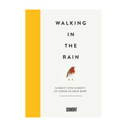 Buch 'Walking in the Rain'