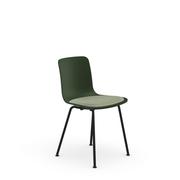 Stuhl 'Hal' mit Sitzpolster