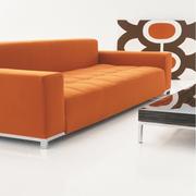 Zanotta 1326 alfa sofa