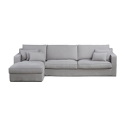 Bettsofa 'Focus' mit Chaiselongue