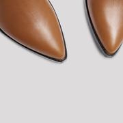 Ula tan boots3