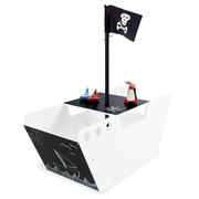 Spielboot 'Hoppetosse'