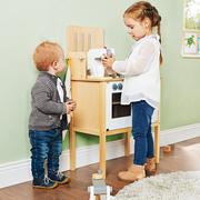 Spielküche für kleine Küchenmeister