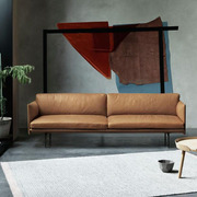 2er-Sofa 'Outline'