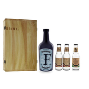 Drinkbox 'Ferdinand's Saar Dry Gin'