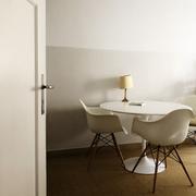 Tisch 'Tulip' von Eero Saarinen