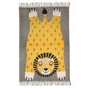 Teppich mit Löwenherz 'Baba'