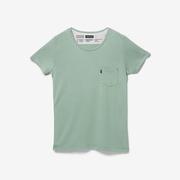'Freitag'-T-Shirt mit Brusttasche