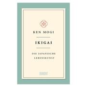 Japanische Lebenskunst 'Ikigai'