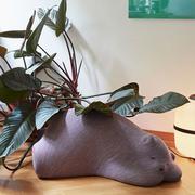 Designobjekt 'Resting Bear'