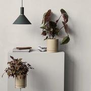 Blumentopf 'Sekki' im Set